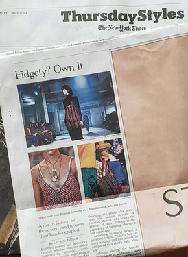 New York Times Styles