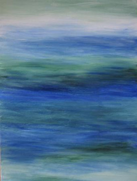 """""""Rolling Abstract Waves"""""""
