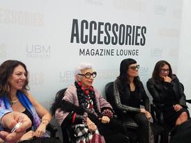 Accessories Magazine Lounge