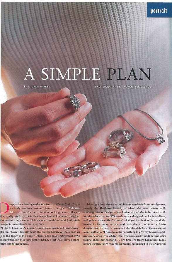 Hampton's Country Magazine