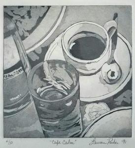"""""""Cafe Calm"""""""