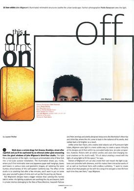 Smock Magazine