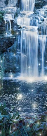 Magic night waterfall scene.jpg