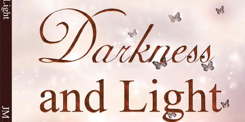 Poetry book Darkness & Light