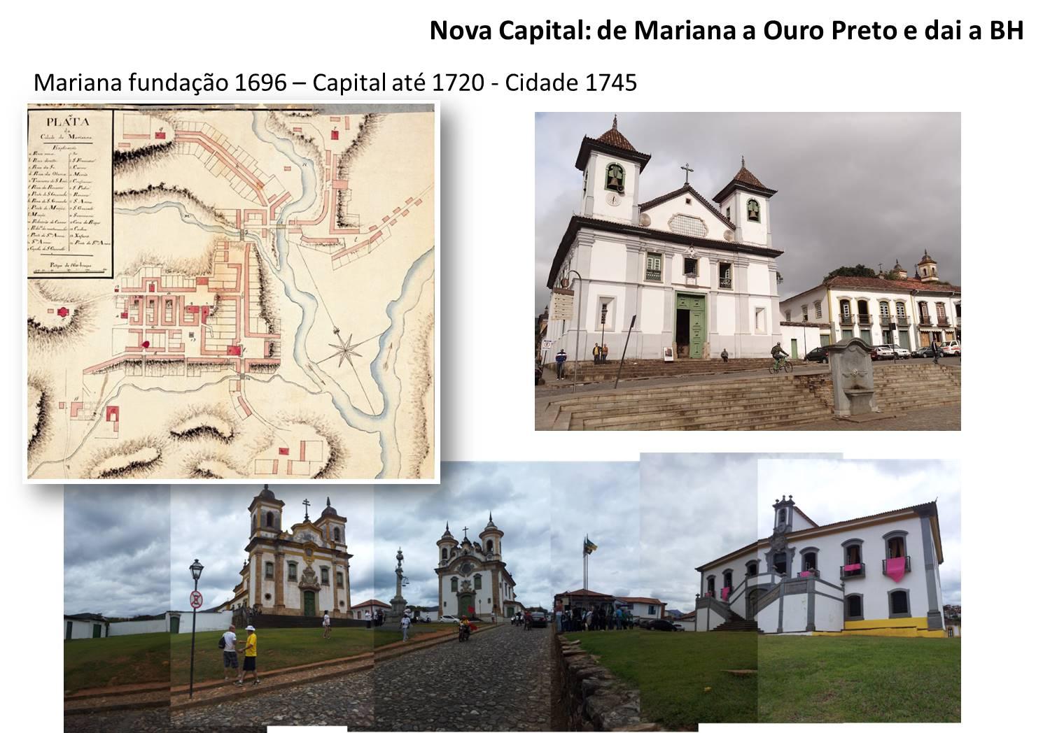 Mariana 1720 1745