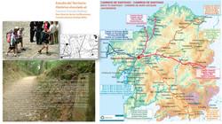 Camino Frances Galicia