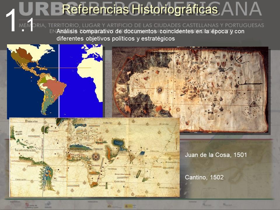 URBS Iberoamericana