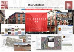 Valladolid Patrimonio Mundial