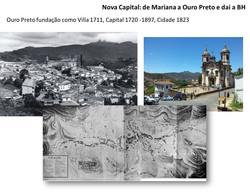 Ouro Preto 1720 1897