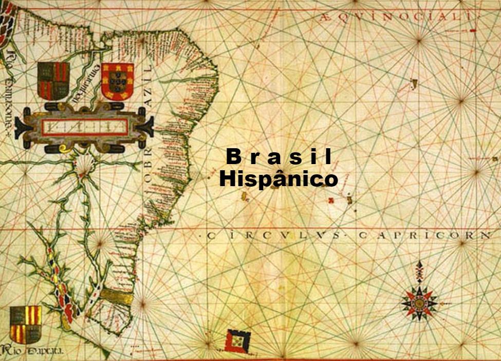 brasil hispânico