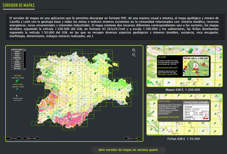 mapas II