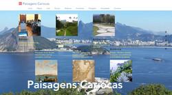 paisagens cariocas