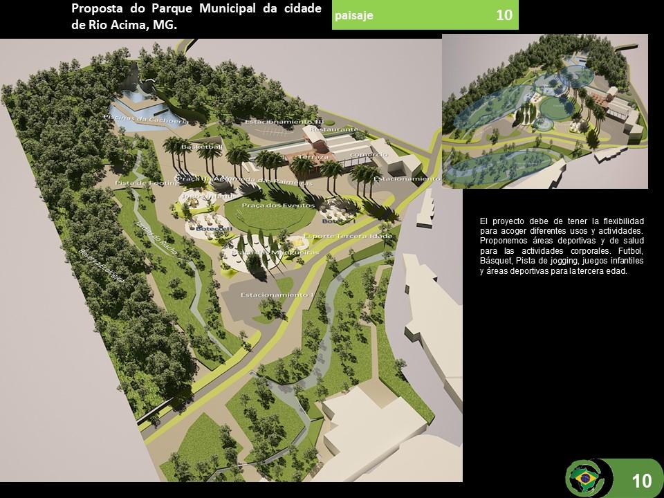 3D e simulação arquitetônica
