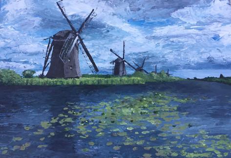 Dutch Tranquility