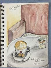 Koffie Time