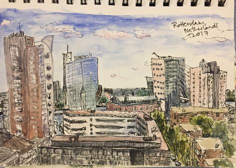 Rotterdam Heights