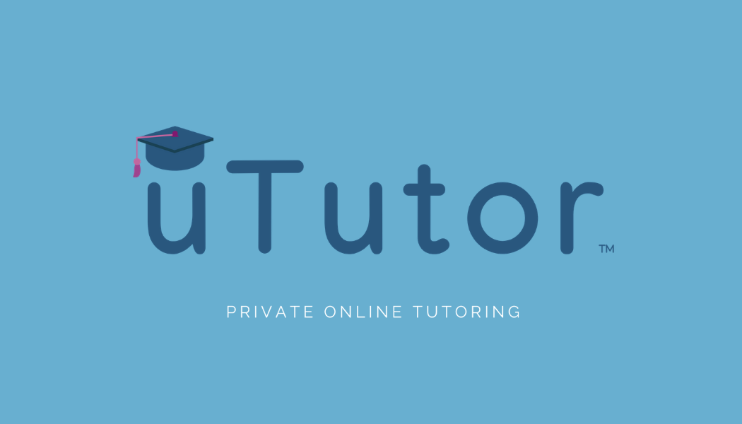 uTutor Business Card - Front