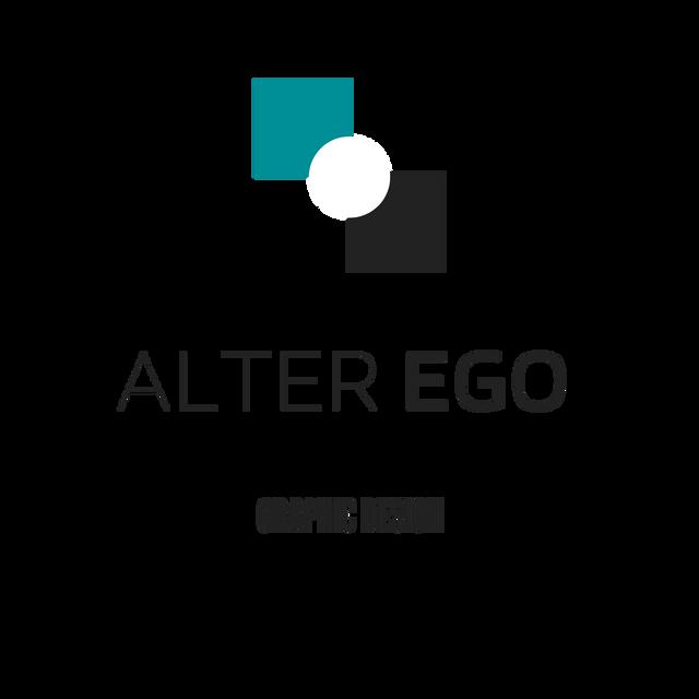 Alter Ego Graphic Design