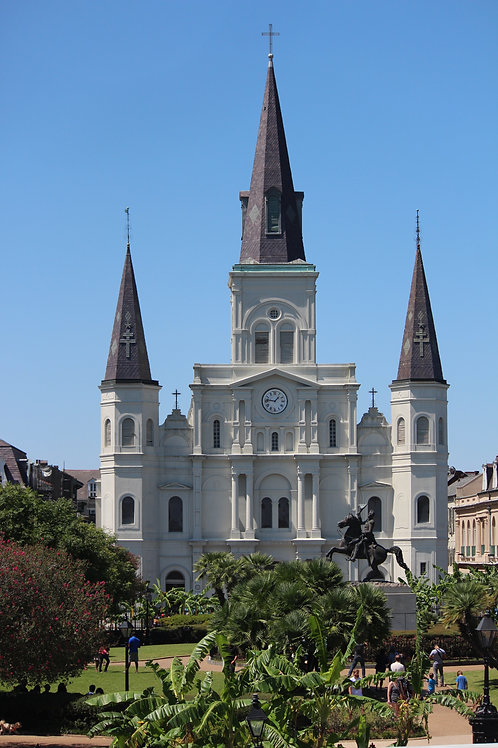 Cathedral of Saint Louis
