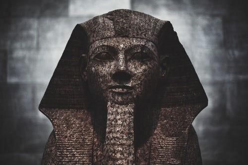 La Venganza del Faraón Javter II