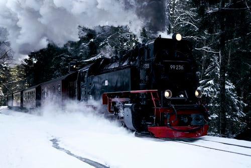S.O.S. ¡Paren el tren!