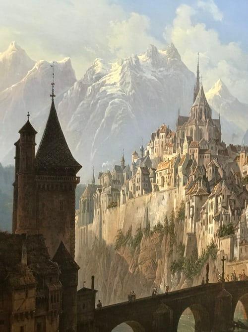 Viaje a la Edad Media