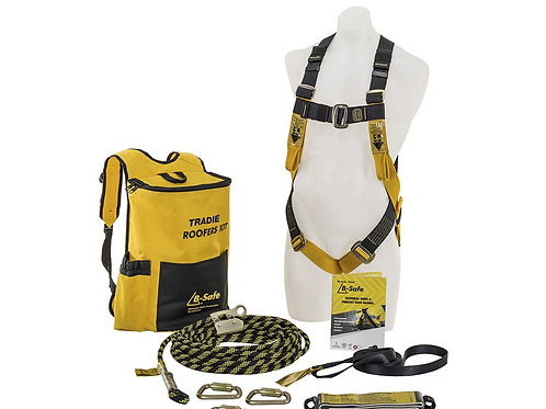 Safety Harness - Roofers Kit