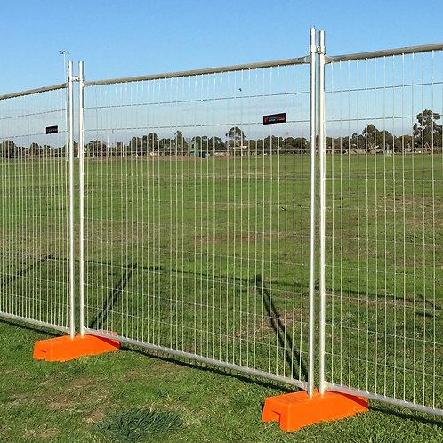 Temporary Fencing 1.8 x 2.4