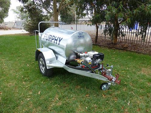 Furphy - Water Cart