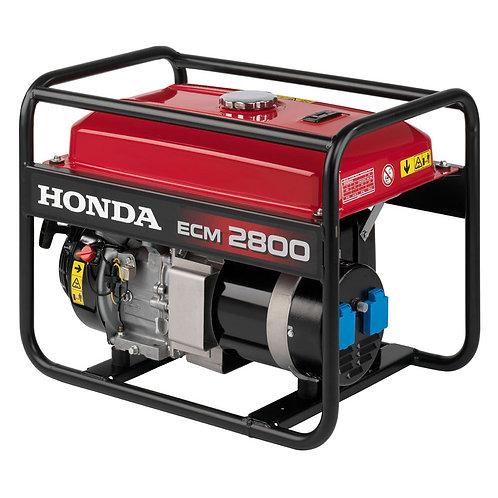 Generators - Petrol