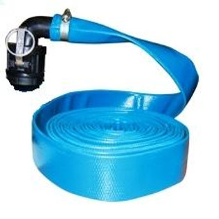 Pump - Delivery Hose 10M