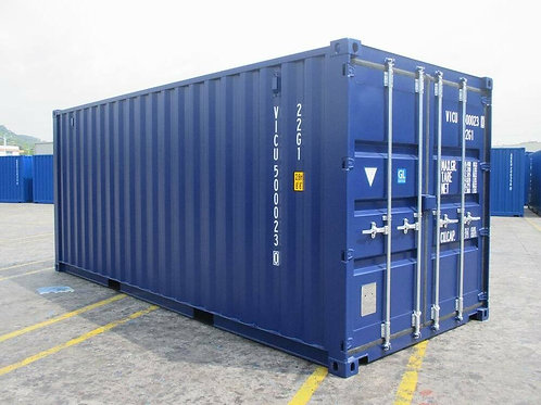 20FT Container