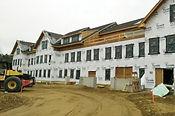 Multifamily Housing Construction Monitoring