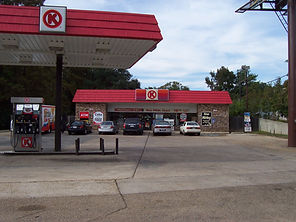 Convenience Store Property Evaluation