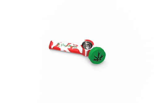 Piecemaker Gear Karma Silicone Dry Pipe