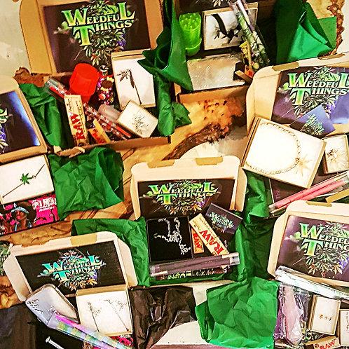 Weedfulthings Gift Box