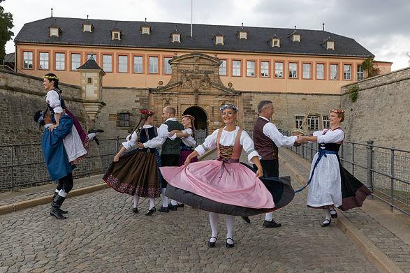 Thüringer Folkloreensemble