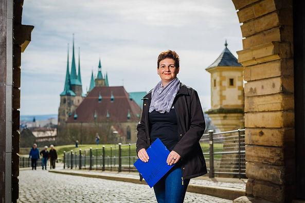 Karina Bickel