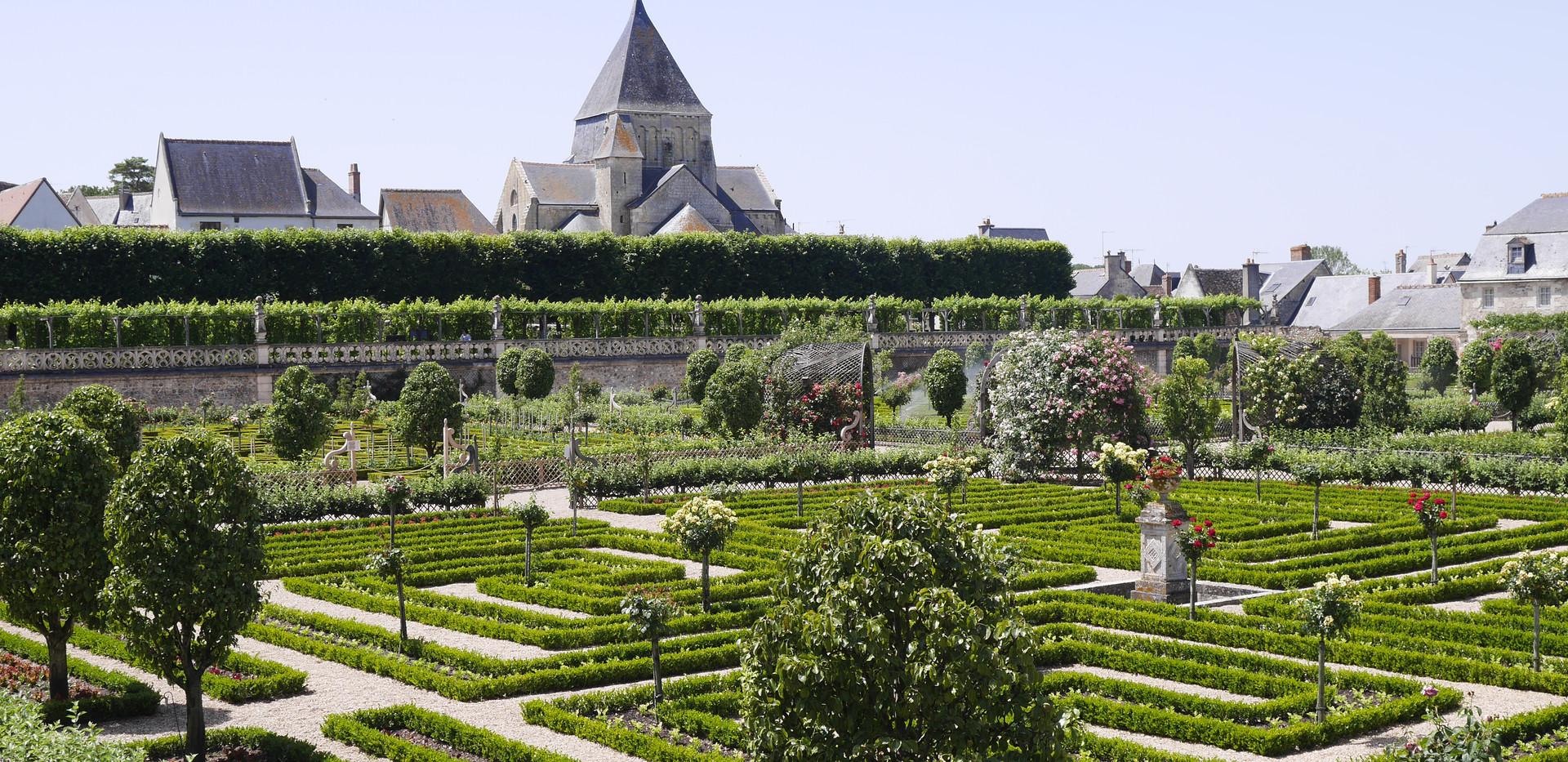 Villandry sur Loire.JPG