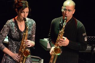 saxofoonles heerhugowaard