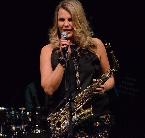 saxofoonles alkmaar