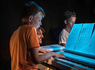 Keyboardles alkmaar