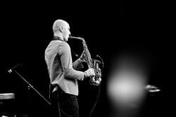 Tim Bakker Saxofoonles