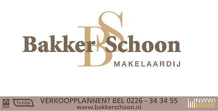 Logo Bakker Schoon Makelaardijk