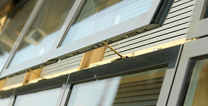 Glazing Films & Blinds Window Restrictors