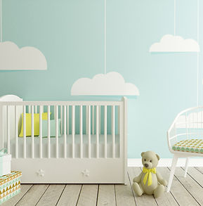 Childrens Wallcoverings