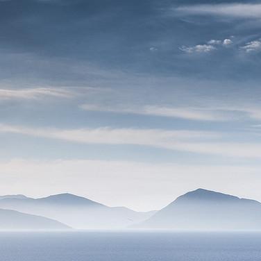 Greek Mountains