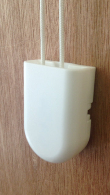 x5 Child Safety Clips for Roller/Roman Blind
