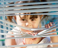 Glazing Films and Blinds - Blind Safety