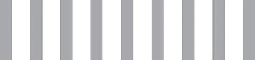 50mm Picket Fence Manifestation
